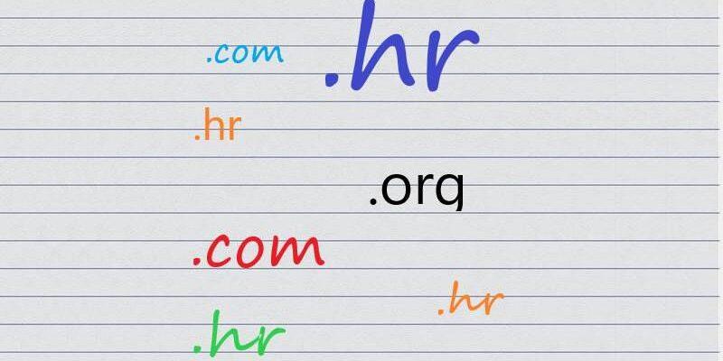 internet domene