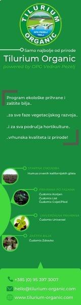 Tilurium Organic